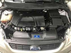 Ford Focus Ghia 2009 Automatico */ 180000  Cuotas /*