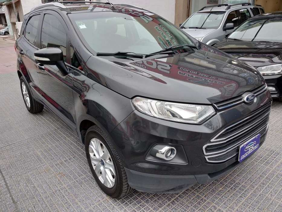 <strong>ford</strong> Ecosport 2012 - 106000 km