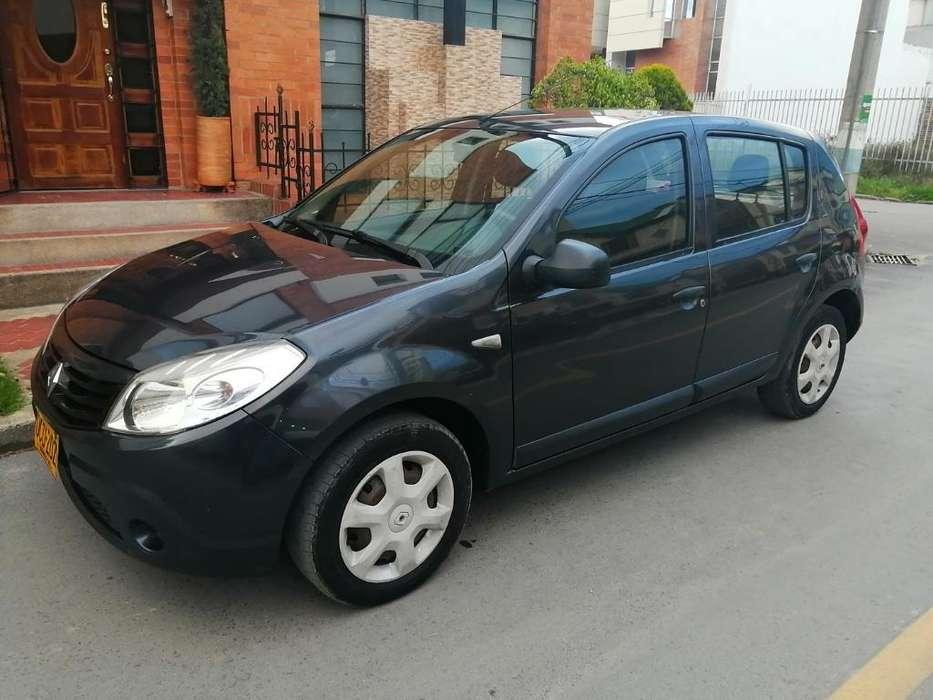 Renault Sandero 2009 - 110000 km