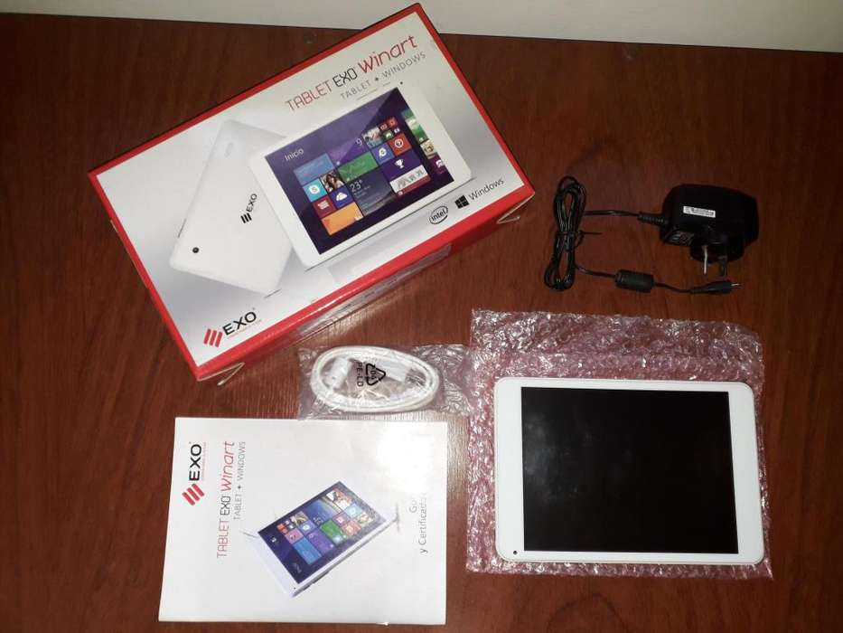 Tablet EXO W1035
