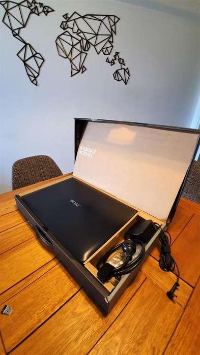Notebook ASUS - 15,6