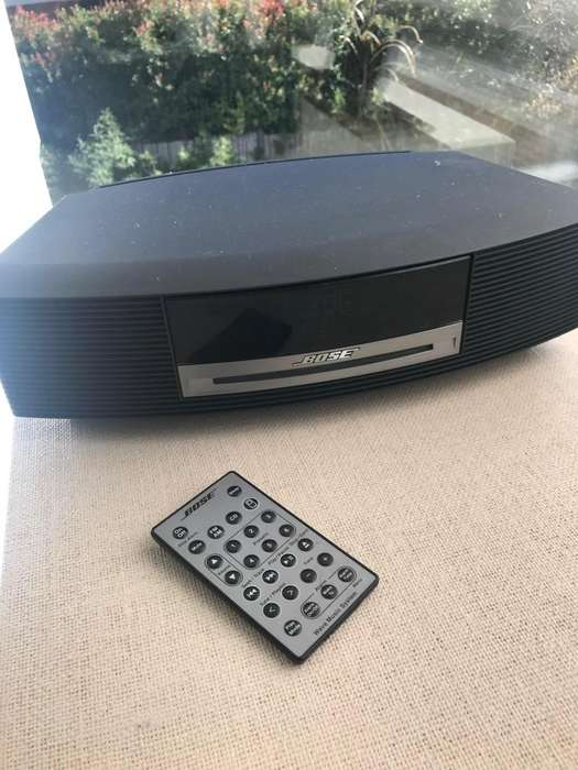 Equipo audio Bose _ Wave Music System