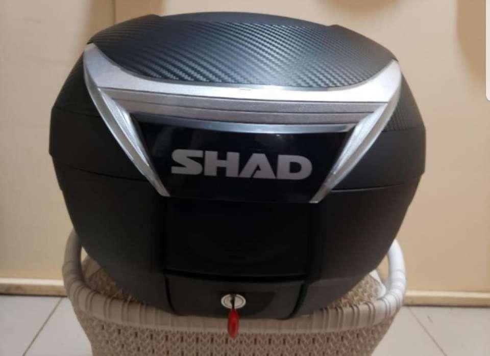 Caja para Moto Shad 34