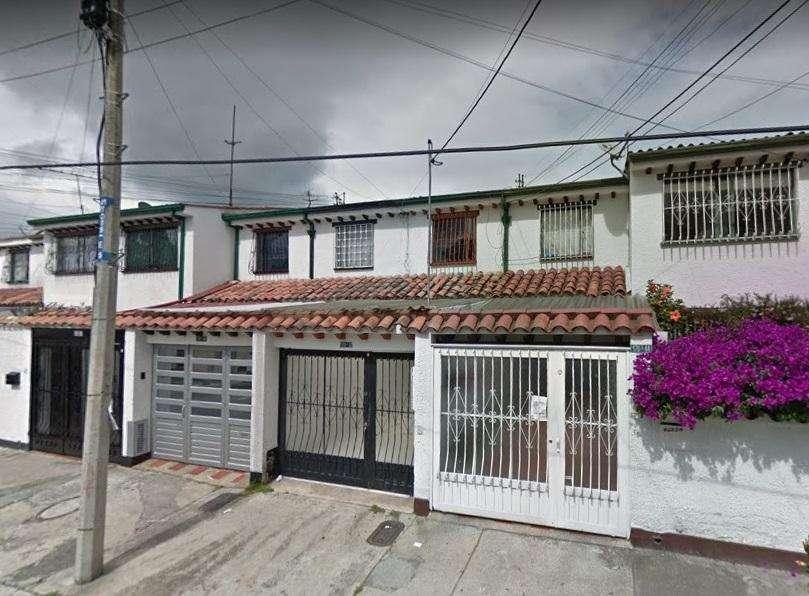 Vendo acogedora casa Villa del Prado Bogotá