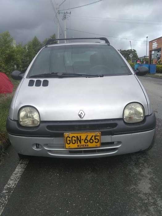 Renault Twingo 2006 - 100600 km