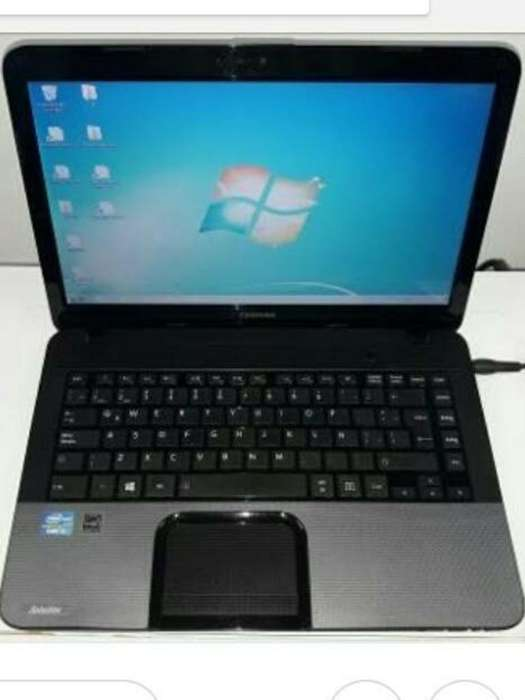 <strong>laptop</strong> Toshiba Intel Core I3