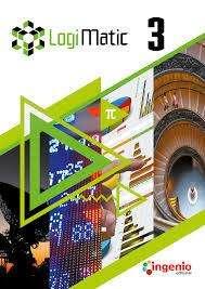 Libros Matematica 3ro secundaria editorial ingenio