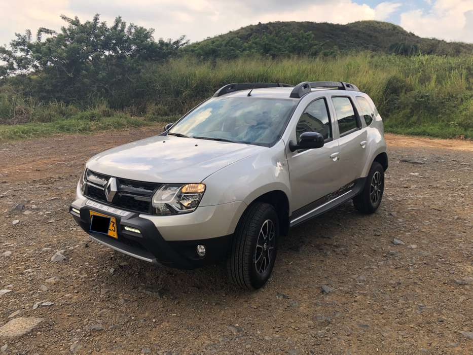 <strong>renault</strong> Duster 2020 - 100 km