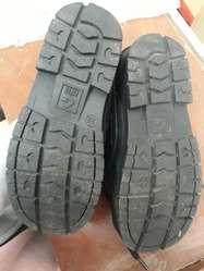 Zapatos Goffo Varón. Poco Uso. Talle 28