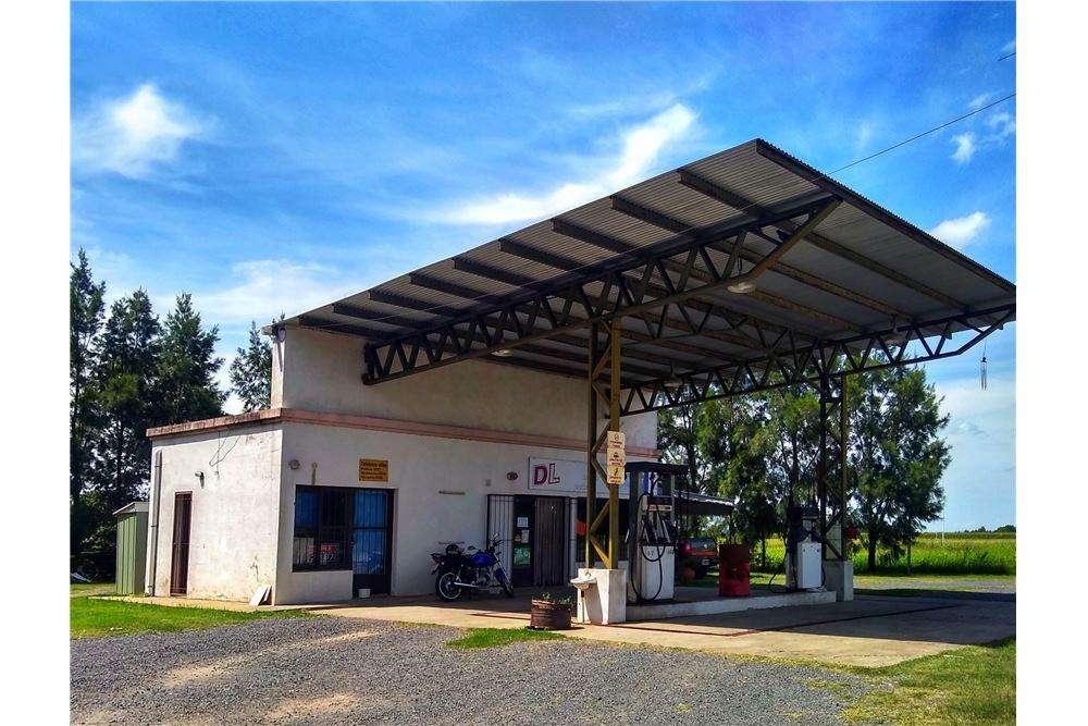 Venta Estación de Servicio en Pavón Arriba.