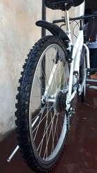 Bicicleta Rodado 26 Impecable Como Nueva