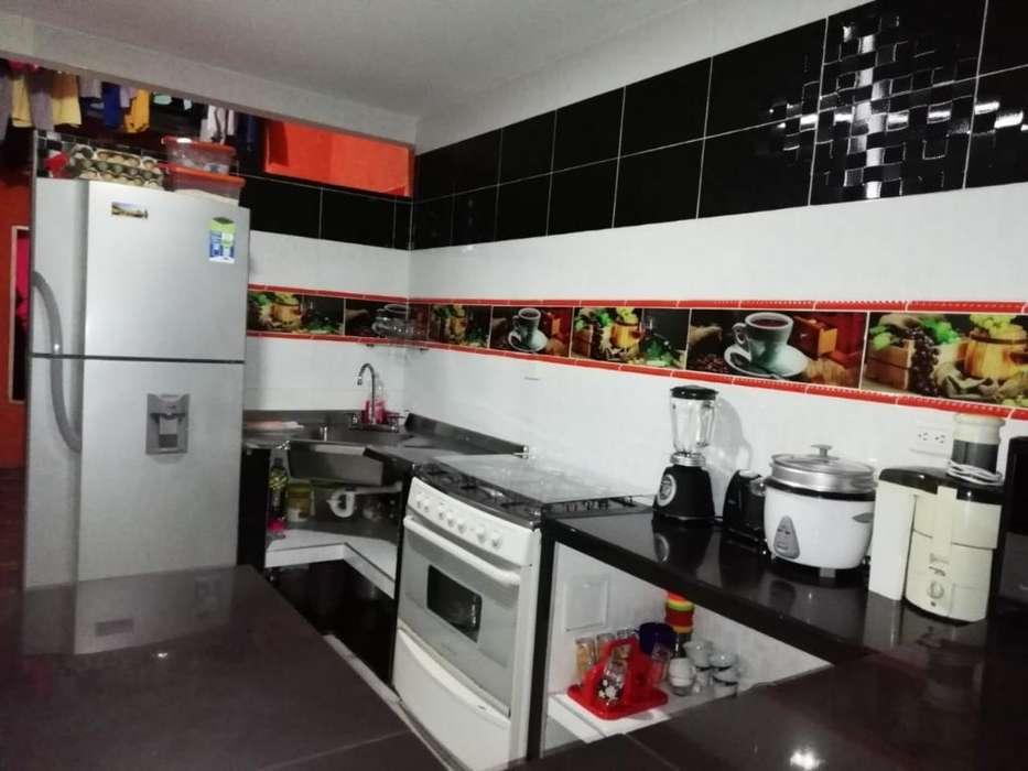 Vendo O Permuto Casa en Las Acasias 2 Et