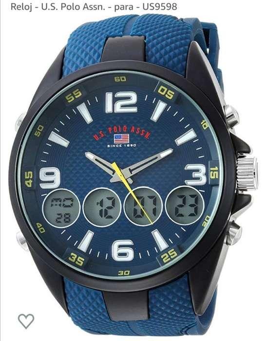 23c378a9e11a Polo: Relojes - Joyas - Accesorios en venta en Ecuador | OLX