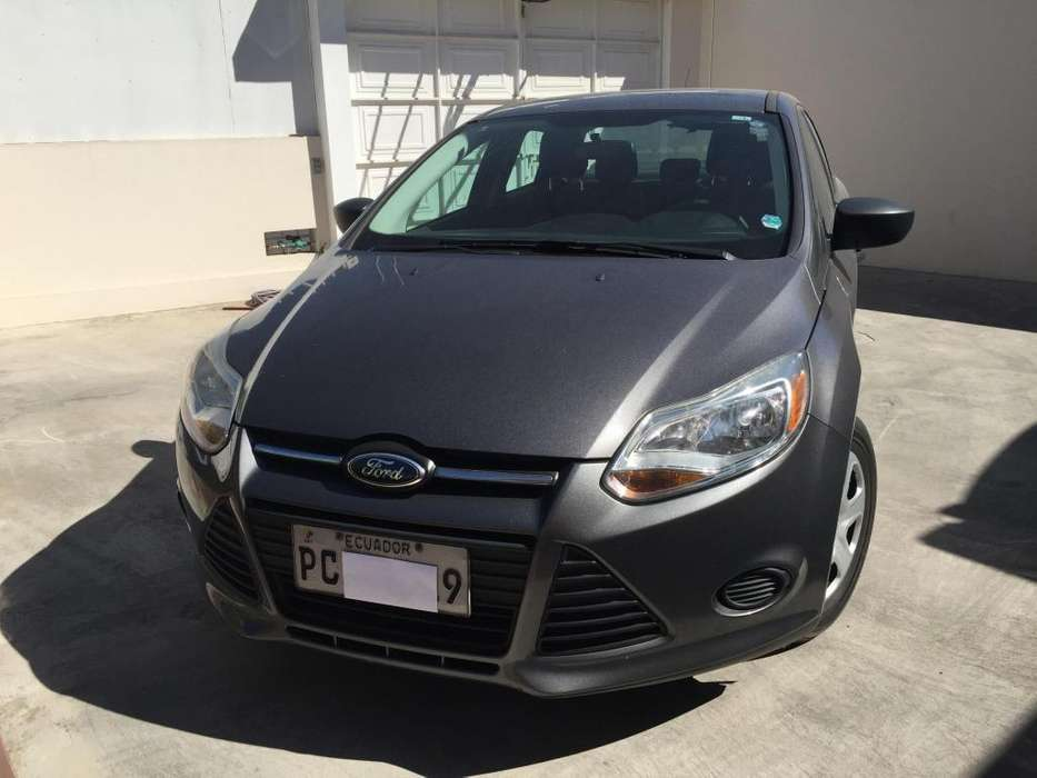 Ford A 31 2013 - 107000 km