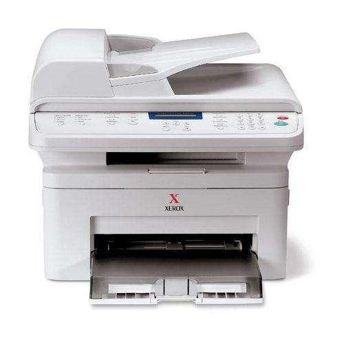 Impresora Fotocopiadora Xerox