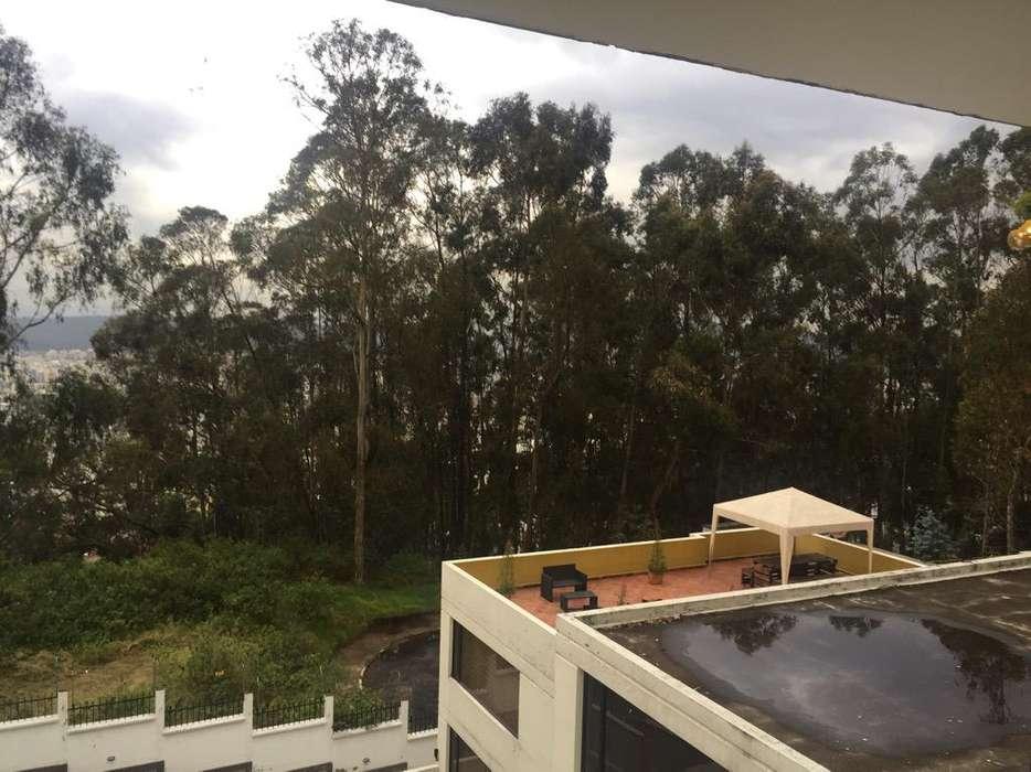 Departamento en renta en Iñaquito Alto, 3 Dormitorios Amoblado,