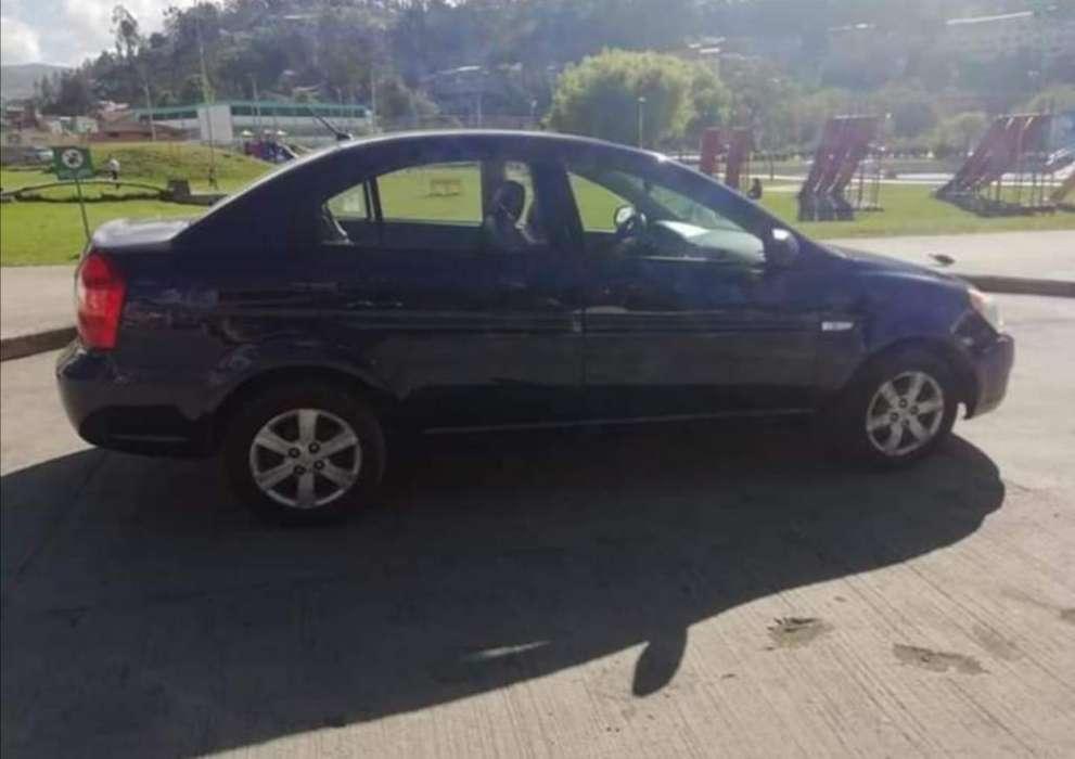Hyundai Accent 2011 - 132000 km