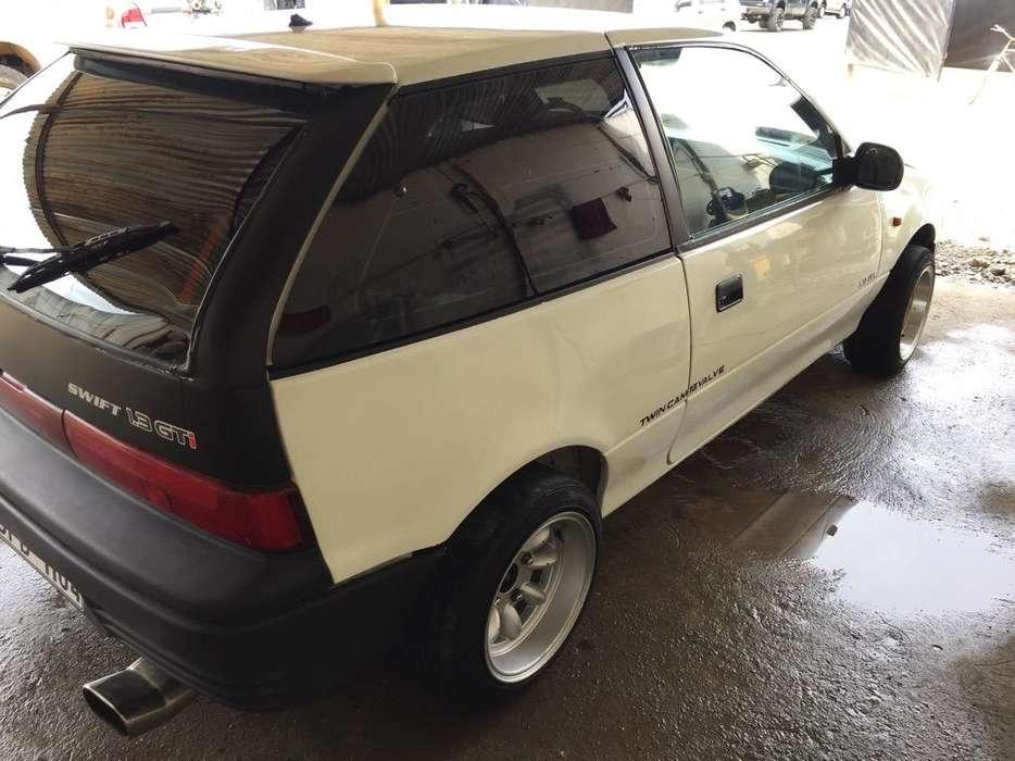 Chevrolet Forsa 2004 - 200 km
