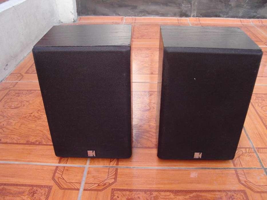 parlantes ingleses KEF C15 SP3091 ORIGINALES