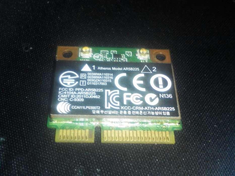 Chip Wifi para Portatil