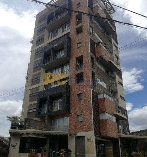 Arriendo Apartamento Amoblado Barrio Blanco Cúcuta Cod. 034A