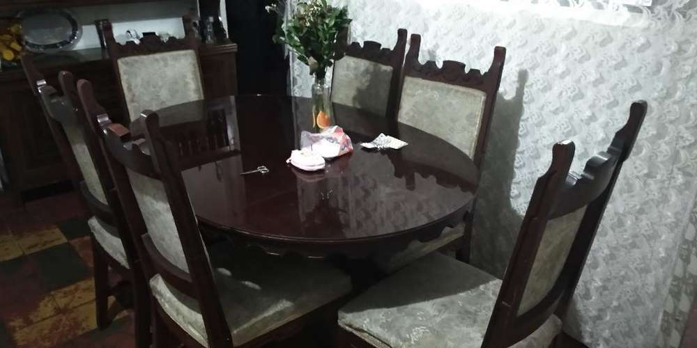 <strong>comedor</strong> Y Bifet para Restaurar