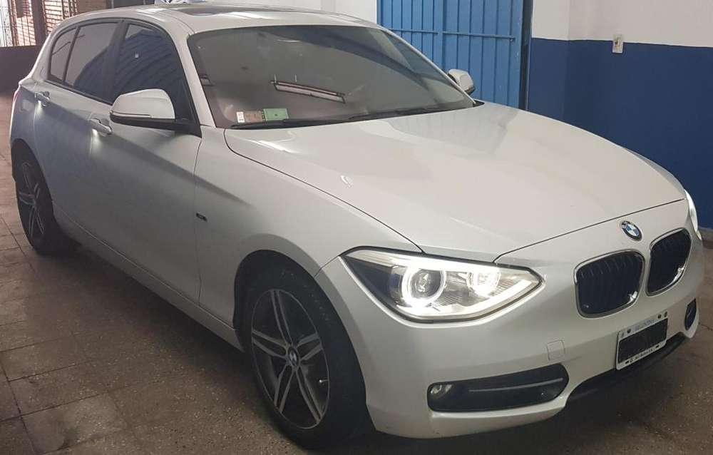 BMW Série 1 2013 - 119000 km