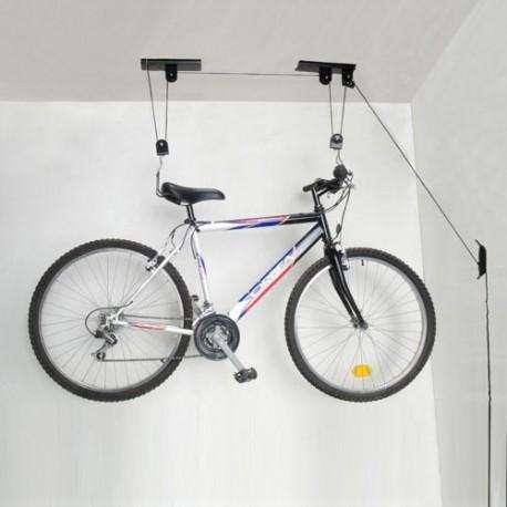 Soporte de bicicleta para techo