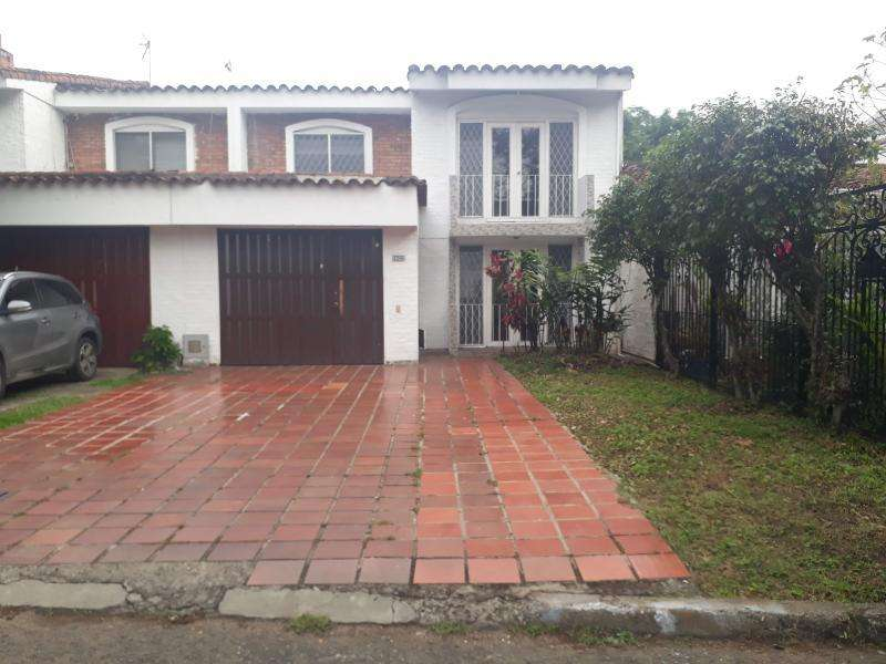 Cod. VBNEI129 Casa En Venta En Cali Las Quintas De Don Simón