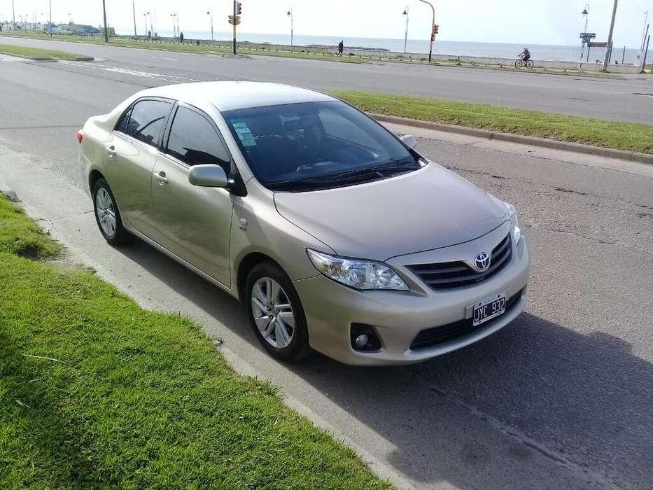 Toyota Corolla 2011 - 92000 km
