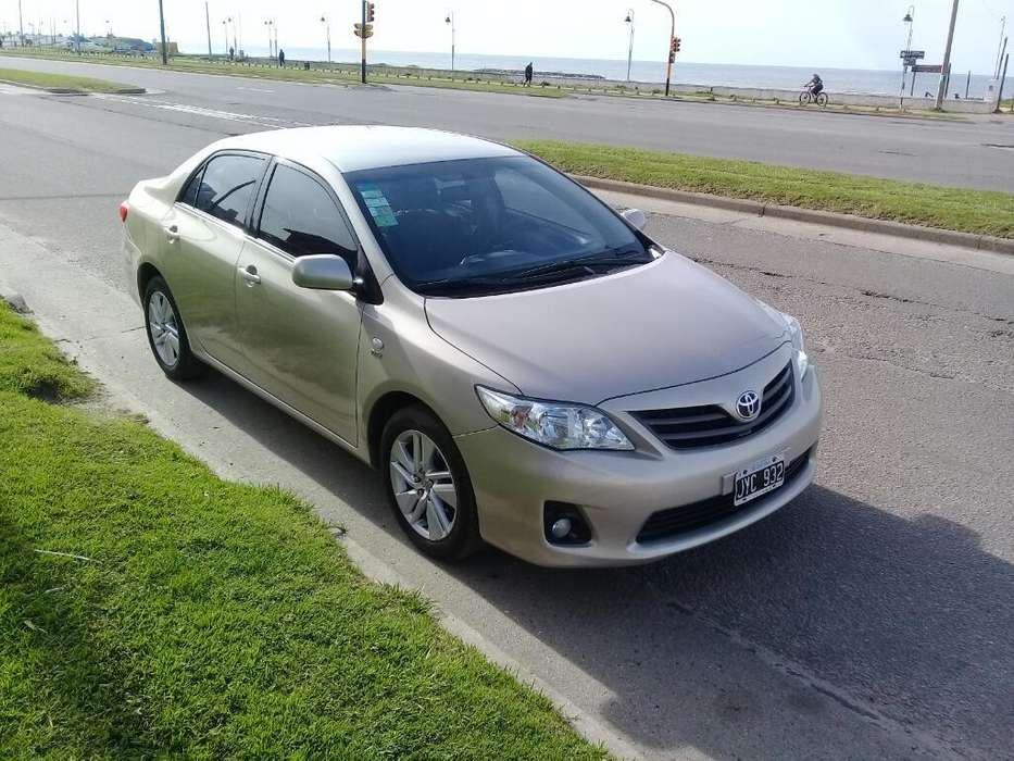 <strong>toyota</strong> Corolla 2011 - 92000 km