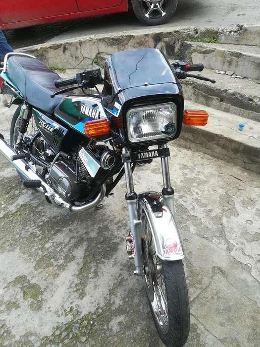 Rx 115 Original 98 Mela