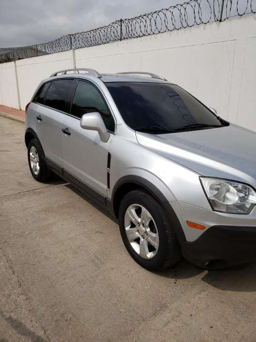 Chevrolet Captiva 2014 - 67000 km