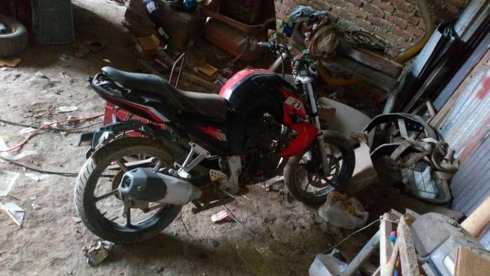 Vendo Moto Z1