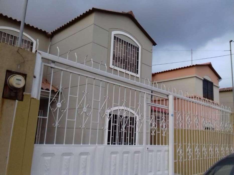 Alquiler La Joya Etapa Rubí/Daule