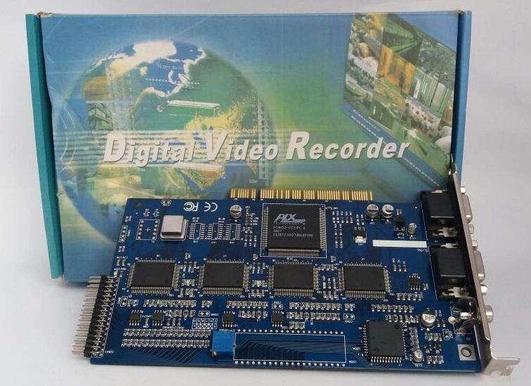Tarjeta Digital Video Recorder