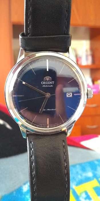Vendo Hermoso Reloj, Orient Automatico