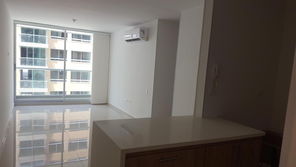 Alquilo apartamento en Barranquilla - wasi_1508906