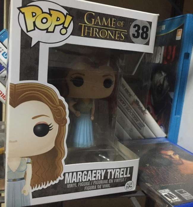 Funko Margery Tyrell