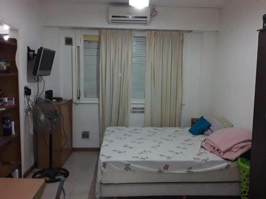 Hermoso Monoambiente Hospital Italiano