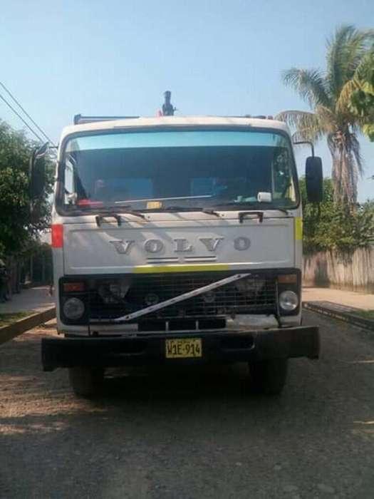 Vendo Volvo F7-25