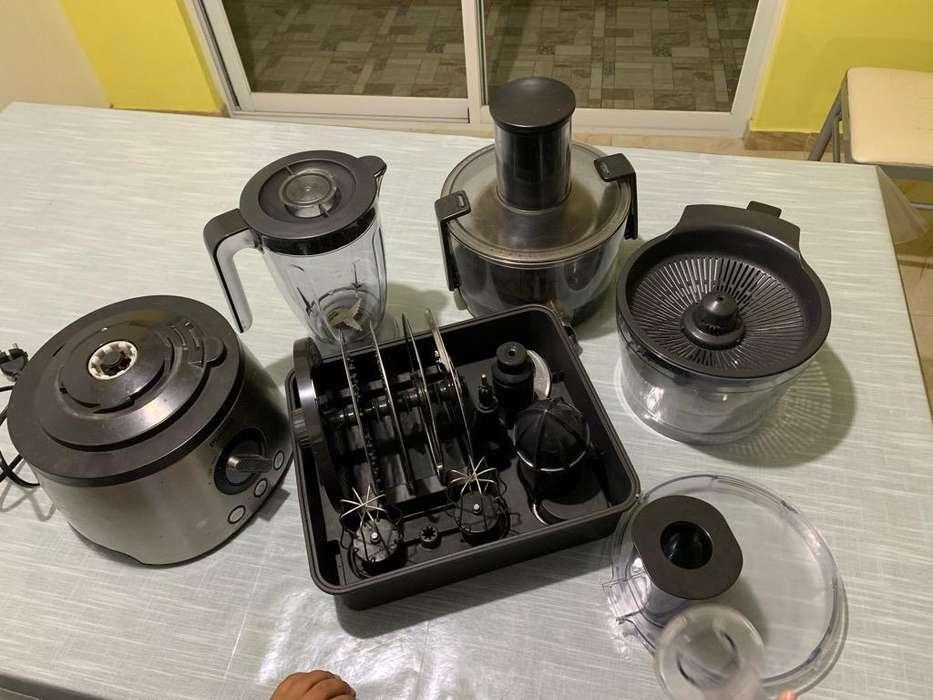 Licuadora Extractor Exprimidor Mezclador