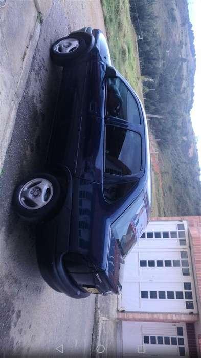 Chevrolet Corsa 4 Ptas. 1997 - 130000 km