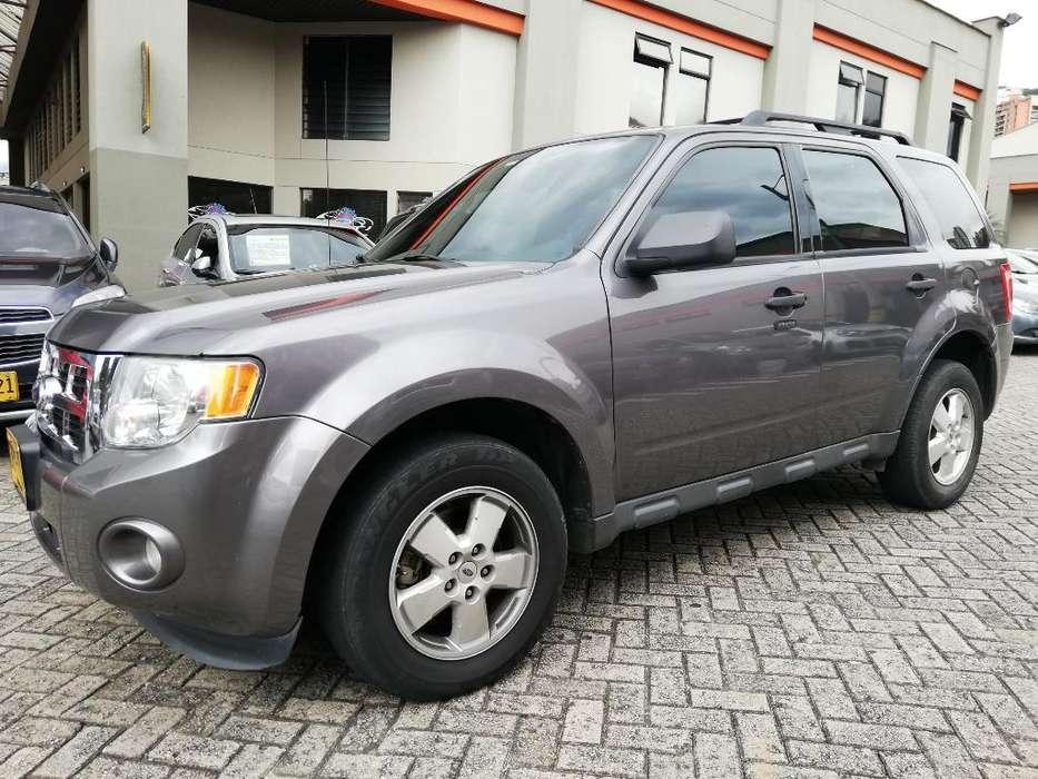 Ford Escape 2011 - 117000 km