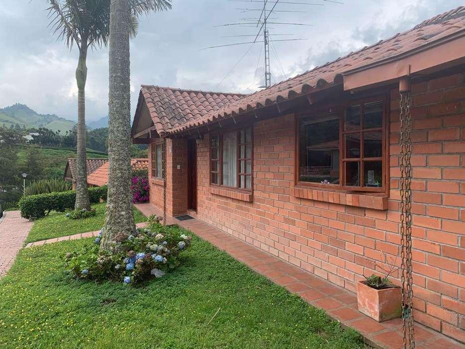 Casa Conjunto Cerrado La Alhambra Manizales - wasi_1497104