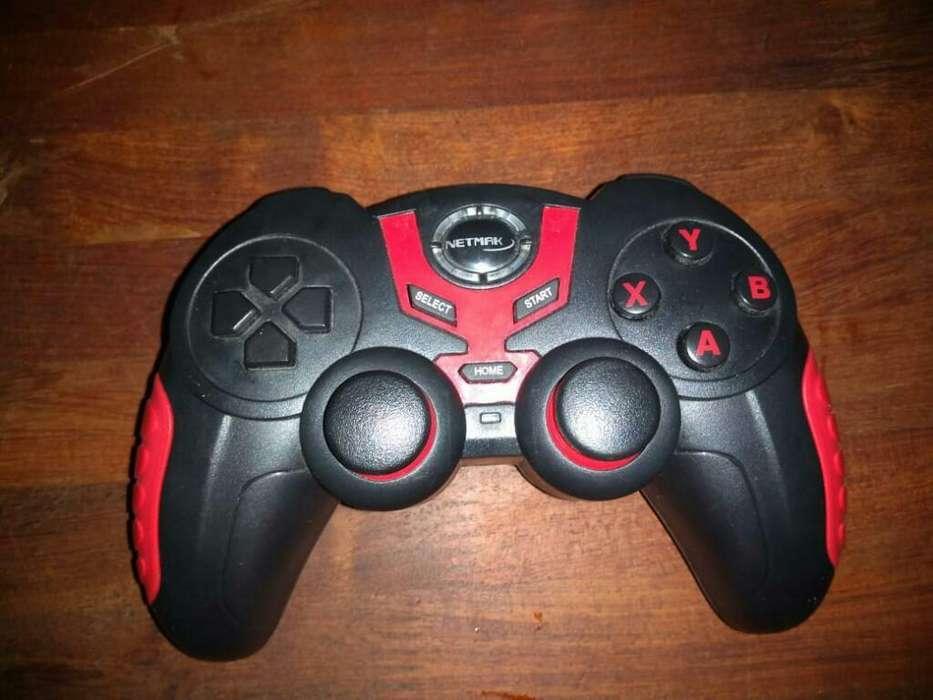 Vendo Gamepod Pro Marca Netmak