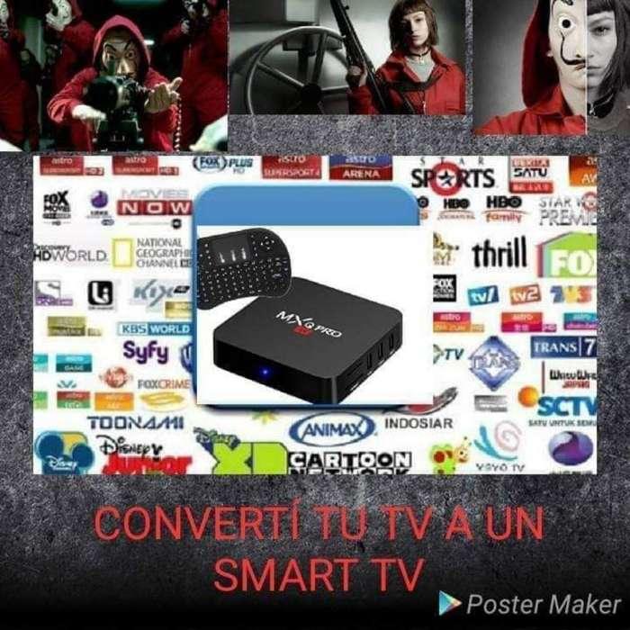 Convertidor de Smart 3 Generacion