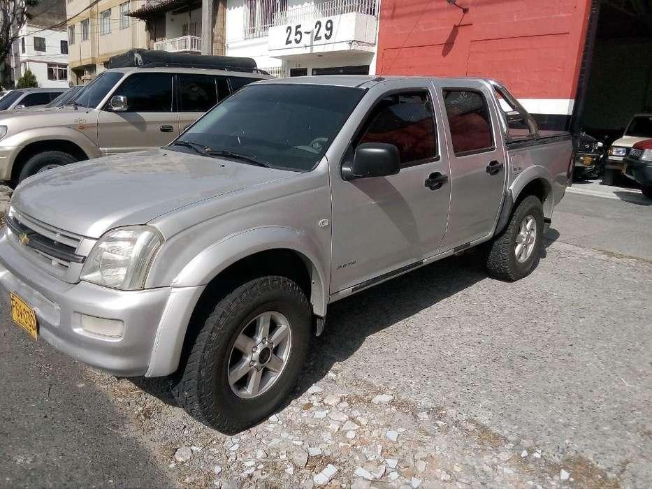 Chevrolet Luv D-Max 2008 - 240000 km