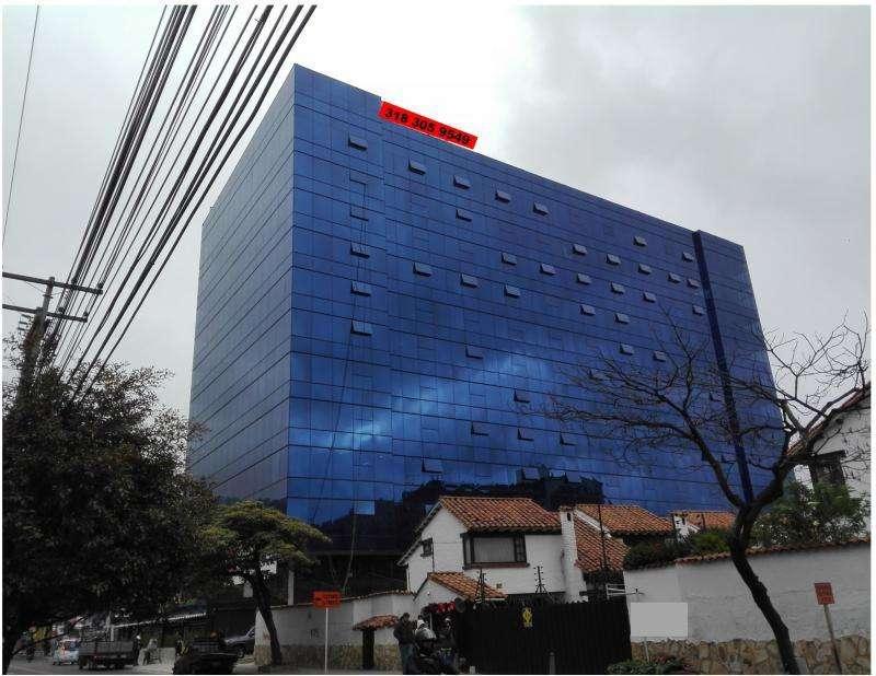Cod. VBGUE1713 <strong>oficina</strong> En Venta En Bogota Cedritos-Usaquén