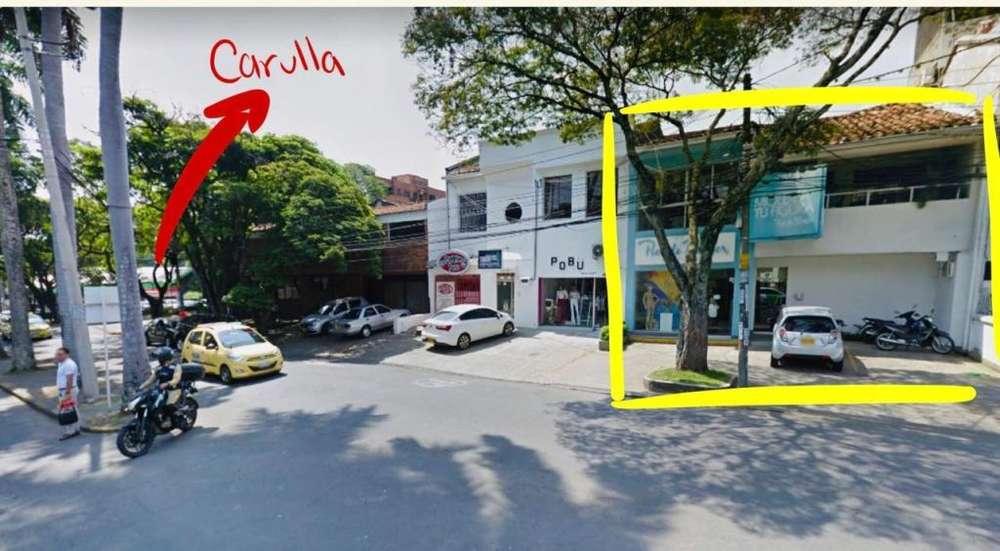 92293 - ALQUILER <strong>local</strong> COMERCIAL EN PARQUE DEL PERRO